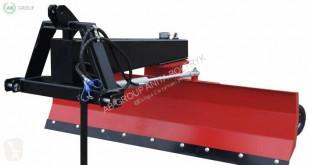 equipamientos nc Hydramet Planierschild /Grader 2.7 m/Planierschield neuf