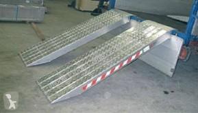 équipements PL rampe Metaco