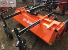 équipements PL nc METAL-TECHNIK Kehrmaschine/ Road sweeper/Barredora neuf