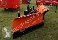 equipamientos nc Snow plough 2.8 m/Pług odśnieżny neuf