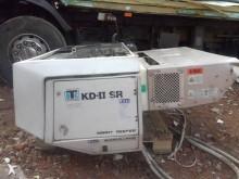 tweedehands uitrusting voor vrachtwagens koelgroep