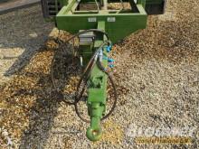 Bekijk foto's Uitrusting voor vrachtwagens onbekend Tipper 3 Ton
