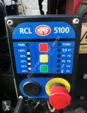 Zobaczyć zdjęcia Wyposażenie ciężarówek Volvo VOLVO FL6 11 Dźwig HDS HMF 950 K3