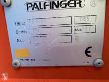 Voir les photos Équipements PL Palfinger GRUE PE14000