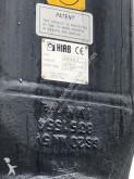 grúa auxiliar Hiab usada - n°2946438 - Foto 2