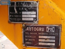 Vedere le foto Attrezzature automezzi pesanti Fiat