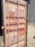 Voir les photos Équipements PL nc Container 12MT Open top