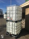 Voir les photos Équipements PL nc IBC tank 1000 liter