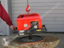 Voir les photos Équipements PL nc AL-Atomic 500 heben versetzen verlegen Gestein Stahl Rohre