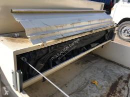 Bekijk foto's Uitrusting voor vrachtwagens Dalby Caisson polybenne