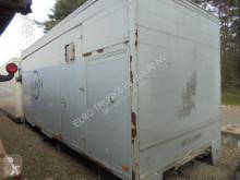 tweedehands carrosserie onbekend Closed Box - n°3182927 - Foto 2