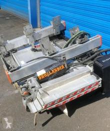 View images Dhollandia HAYON RÉTRACTABLE Truck equipments
