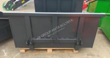 Zobaczyć zdjęcia Wyposażenie ciężarówek nc Kippmulde 2 m/Transport chest/ Transportnyy yashchik 2 m/Plataforma neuf
