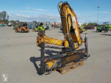 Ver las fotos Equipamientos Valman 5550 Crane to suit Lorry