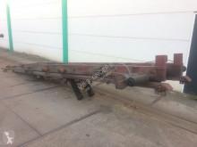 Zobaczyć zdjęcia Wyposażenie ciężarówek nc kabelsysteem 25 tons