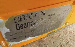 Zobaczyć zdjęcia Wyposażenie ciężarówek nc Gearmatic