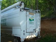 Bekijk foto's Uitrusting voor vrachtwagens Badoures Citerne Alimentaire Vrac Aluminium