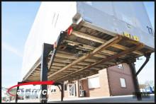 Voir les photos Équipements PL Krone Tulo WB 7.45 Koffer + Plane + Bordwand 2800 Innen