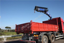 View images PM 12,5 Truck equipments