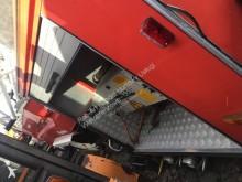 Zobaczyć zdjęcia Wyposażenie ciężarówek Mercedes