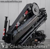 Просмотреть фотографии Оборудование для большегрузов Hiab