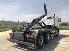 Ver las fotos Equipamientos Scania R 380