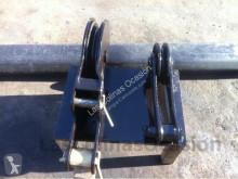 Voir les photos Équipements PL Palfinger Attache rapide P0LEA pour grue auxiliaire