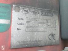 Voir les photos Grue Palfinger