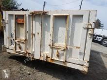 Преглед на снимките Оборудване за камиони BRA Parablocs