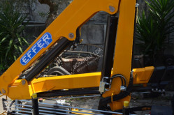 Преглед на снимките Оборудване за камиони Effer 35 2s