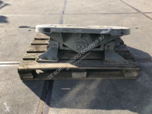 Ver as fotos Equipamentos pesados nc JSK50 5th wheel