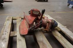 Voir les photos Équipements PL Ringfeder Vangmuil Trekbind 1000kg/Din 4051