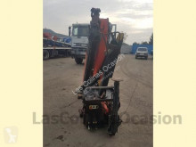 Voir les photos Équipements PL Palfinger PK 6001