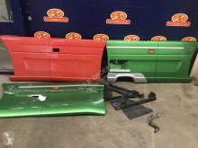 Zobaczyć zdjęcia Wyposażenie ciężarówek Scania sideskirts voorloper voorloopas