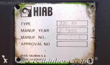 Zobraziť fotky Žeriav Hiab