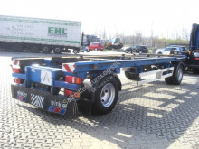 Bilder ansehen Meiller G 18ZB 5,0 / BPW-Achsen / 2 Achsen Lkw Ausrüstungen