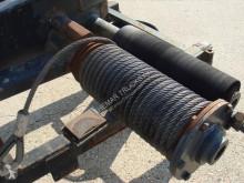 Bekijk foto's Uitrusting voor vrachtwagens onbekend CONTAINER SYSTEEM