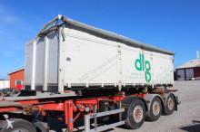 benne Scania Jilko tiplad komplet til 3 akslet Scania occasion - n°2870627 - Photo 5