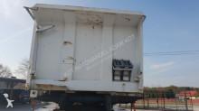 Voir les photos Équipements PL nc MERCEDES-BENZ CORDERO / 8x4 / 3-side / Very good condition!
