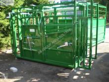 Zobaczyć zdjęcia Wyposażenie ciężarówek nc Dinapolis Viehbox GS-220 GS220 / Livestock device GS220 neuf