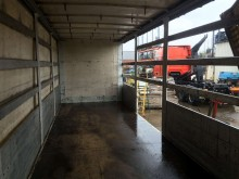 Ver las fotos Equipamientos nc Caisse de camion bachée