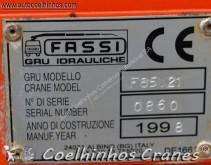 Voir les photos Équipements PL Fassi F085-AF21