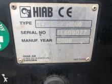 gebrauchter Hiab Hilfskran Hiab - n°2778151 - Bild 6