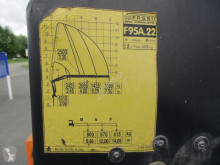 Voir les photos Équipements PL Fassi GRUE F95A 22