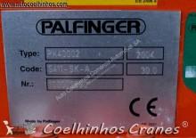 Voir les photos Équipements PL Palfinger
