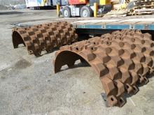 losse onderdelen bouwmachines Bomag