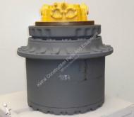 hydraulische travelmotor Komatsu