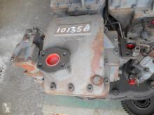 Hitachi HPV125A AL-RH77C equipment spare parts