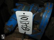 Kracht KF1/4 equipment spare parts