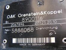 piese de schimb utilaje lucrări publice O&K 2067896